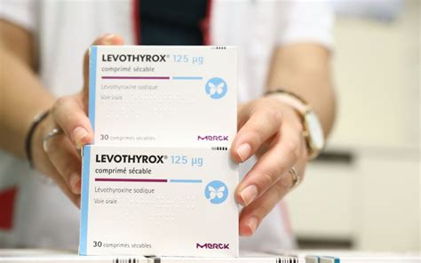 Levothyrox : une action collective s'organise à Marseille