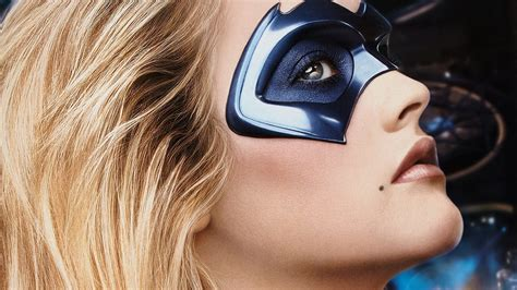 Alicia Silverstone, Blonde, Blue Eyes, Face, Batgirl