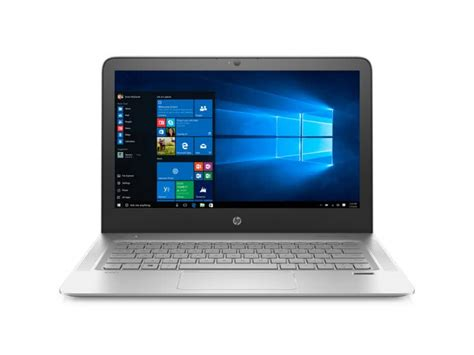 HP Envy 13 2016 Reviews and Ratings - TechSpot
