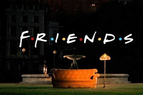 'Friends' Is Reimagined as a Horror Movie - TV News - Zimbio