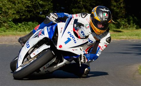 Guy Martin To Compete In 2014 Pikes Peak International