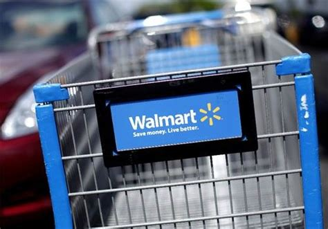 5 things you should never do in Wal-Mart