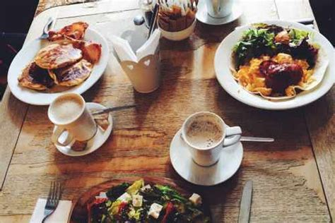 10 Best Brunch And Late Breakfast Spots In St Andrews