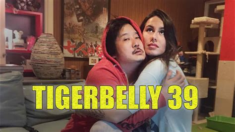 Ring and Sweats | TigerBelly 39 - YouTube