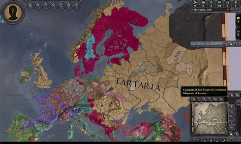 [CKII] Confused Swedes and the Invasion of the