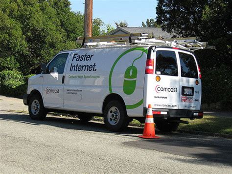 Comcast to launch 2Gbps fiber service starting in Atlanta