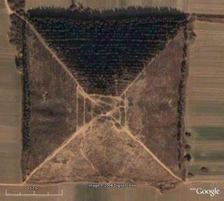 The Great Pyramid of China: The Largest and oldest Pyramid