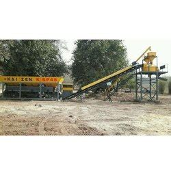 Ready Mix Concrete Plant - Manufacturers & Suppliers in India