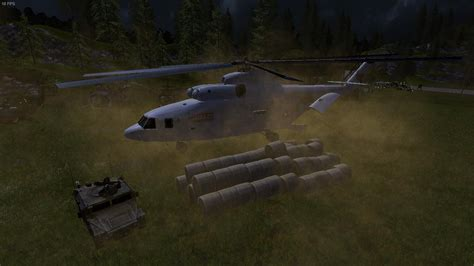 MI-26A UNIVERSAL AUTOLOAD HELICOPTER V1