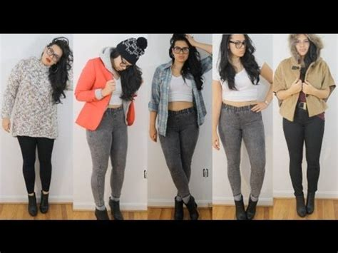 Casual Outfits - YouTube